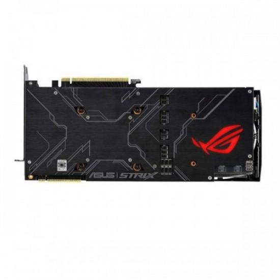 Asus ROG Strix GeForce RTX 2080 Super OC 8GB Graphics Card