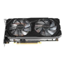 Galax GeForce GTX 1660 Super (1-Click OC) 6GB GDDR6 192-bit Graphics Card