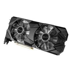 GALAX GeForce RTX 2070 Super EX (1-Click OC) 8GB GDDR6 Graphics Card
