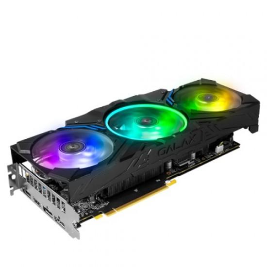 GALAX GeForce RTX 2070 Super Work The Frames Edition 8GB GDDR6 256-bit Graphics Card