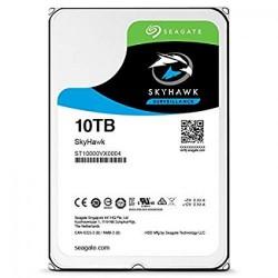 SEAGATE SKYHAWK 10TB 3.5 INCH SURVEILLANCE HARD DRIVE