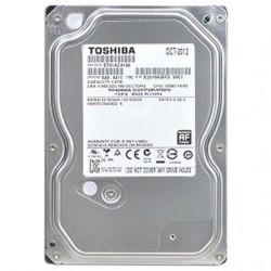 TOSHIBA 1TB SATA HARD DISK