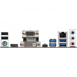 Asrock B365M Pro4 9th Gen Motherboard