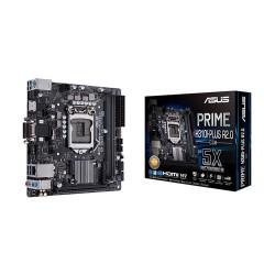 ASUS PRIME H310I-PLUS R2.0 CSM LGA 1151 MINI-ITX INTEL MOTHERBOARD