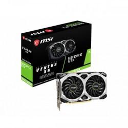 MSI GeForce GTX 1660 Super Ventus XS OC 6GB Graphics Card