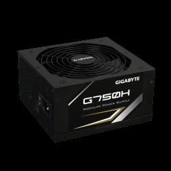 GIGABYTE GP-G750W 750 WATT POWER SUPPLY