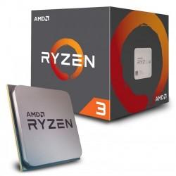 AMD Ryzen 3 1200 Processor
