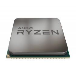 AMD Ryzen 5 2400G Desktop Processor with Radeon RX Vega 11 Graphics