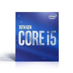 Intel 10th Gen Core i5-10600 Processor