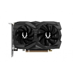 ZOTAC GAMING GeForce GTX 1660 6GB GDDR5 Graphics Card